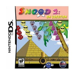 Snood 2 On Vacation (輸入版)