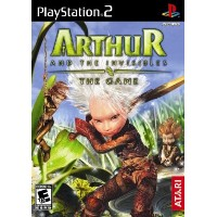Arthur & The Invisibles / Game
