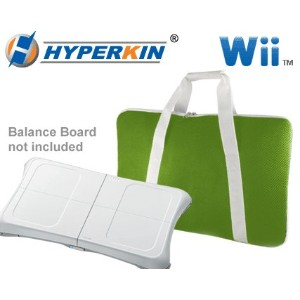 Wii Fit Backpack (輸入版)