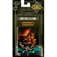 The Eye of Judgment: Fire Crusader Theme Deck (輸入版)