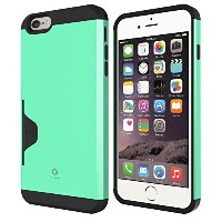 【GOLF FIT for iPhone6/6Plus】 (iPhone6 Plus, mint)