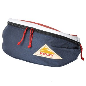 KELTY(ケルティ) MINI FANNY 2016 SUMMER LIMITED EDITION 2592084 NewRed/White/Navy