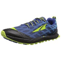 ALTRA(アルトラ) Superior2.0 Ms 2016SS A1652 NAVY-LIME US8.5(26.5cm)