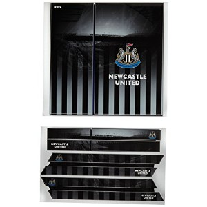 Newcastle United F.C. PS4 Console Skin
