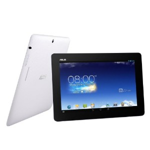 ASUS ME302シリーズ TABLET / white ( Android 4.2 / 10.1inch touch / Atom 2560 / 2G / 16G ) ME302-WH16