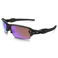 OO9271 09 サイズ OAKLEY (オークリー) サングラス FLAK 2.0 PRIZM GOLF ASIA FIT Polished Black Prizm Golf OO9271-09...