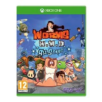 Worms W.M.D All Stars (Xbox One) (輸入版)