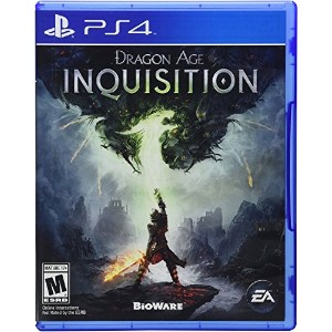 Dragon Age Inquisition - Standard Edition - PlayStation 4 by Electronic Arts [並行輸入品]