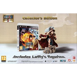 One Piece Pirate Warriors 2: Collectors Edition (PS3) by Namco Bandai [並行輸入品]