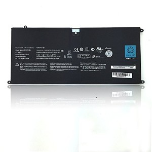 ノートパソコンのバッテリー14.8V 3700mAh/54Wh High Performance L10M4P12 Battery for Lenovo IdeaPad U300 U300s-IFI...