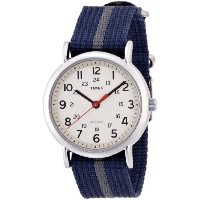 (ビームスボーイ) BEAMS BOY TIMEX / Weekender Central Park 13480301232 NAVY