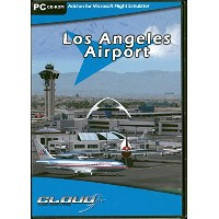 Los Angeles Airport(輸入版)