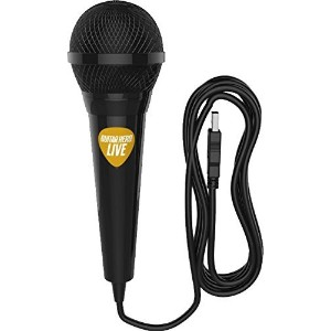 Guitar Hero Live Microphone (Xbox One/PS4/Xbox 360/PS3) (輸入版)