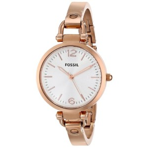 Fossil Georgia Ladies Watch