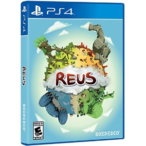 Reus - PlayStation 4 (輸入版:北米)