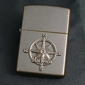 zippo(ジッポー) Marlboro Adventure Team 1997年製造