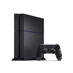 Playstation4 1205 black 並行輸入品