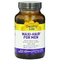 MAXI-HAIRR FOR MEN[海外直送品]
