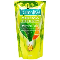 Palmolive/パルモリーブ AROMA Therapy Morning Tonic/モーニングトニック Shower Gel 600ml Refill 詰替