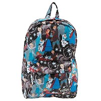 Frozen Multi Character Backpack