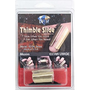 Thimble Slide Maxim DHW012 Extra Large