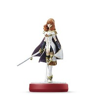 Celica amiibo - Fire Emblem Collection (Nintendo Wii U/Nintendo 3DS/Nintendo Switch) (輸入版)