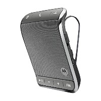MOTOROLA Roadster 2 Universal Bluetooth In-Car Speakerphone - 並行輸入品