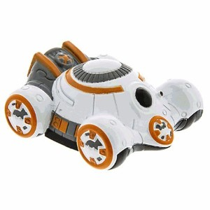 Disney(ディズニー) BB-8 Die Cast Disney Racers - Star Wars: The Force Awakens スター・ウォーズ BB8 ミニカー [並行輸入品]