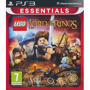 LEGO Lord of the Rings (PS3) (輸入版)