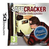 Safecracker (Nintendo DS) (輸入版)