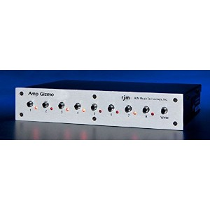 RJM Amp Gizmo [Amp Channel / Function Switcher]