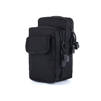 Huijukon Multi-Purpose Tactical MOLLE EDC Pouch Smartphone Pouch Utility Gadget Pouch Outdoor...