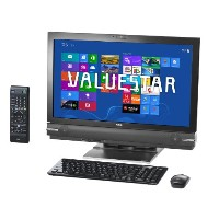 NEC PC-VW770LS6B VALUESTAR W