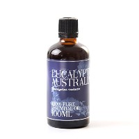 Mystic Moments | Eucalyptus Australiana Essential Oil - 100ml - 100% Pure