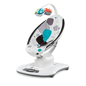 4Moms Mamaroo, Designer Plush by 4moms [並行輸入品]