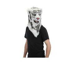 ☆ELOPE【イロープ】Mouth Mover White Tiger Mask ホワイトタイガー【マスク】 13926