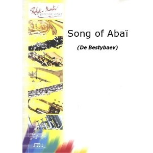 ROBERT MARTIN BESTYBAEV - SONG OF ABA