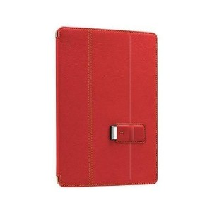 SwitchEasy iPad Airケース Pelle for iPad Air Red レッド SW-PELP5-R