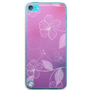 Lea Apple iPod touch 第4世代 (『春』静かなVIOLET) Apple iPodtouch4-SEA-0062