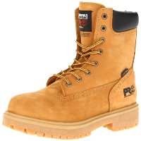 "Timberland PRO Men's 26011 Direct Attach 8"" Soft-Toe"