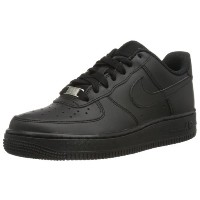 [ナイキ] Nike - Air Force 1 GS [並行輸入品] - Size: 24.0