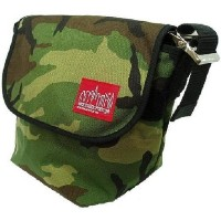 Manhattan Portage(マンハッタンポーテージ) Vintage Messenger 1605V W.Camo MP1605V