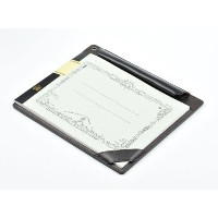 Note Me (ノートミー)Thinking Power Notebook ケース