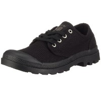 [パラディウム] Palladium スニーカー Pampa Oxford 02351 060(Black/Black/11.0)