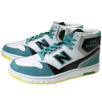 (ニューバランス) new balance P785H CRYS.LIME 23