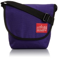 [マンハッタンポーテージ] Manhattan Portage 公式 Casual Messenger MP1604 PRP (Purple)