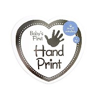 Baby Connection Baby's First Handprint Kit by Baby Connection [並行輸入品]