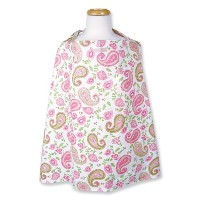Trend-Lab 109202 Nursing Cover - Paisley