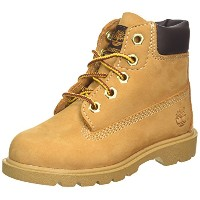 Timberland ユニセックス・キッズ 6In Classic BT