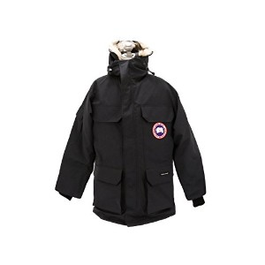 CANADA GOOSE カナダグース EXPEDITION PARKA 4565M 67 NAVY sizeXS [並行輸入品]